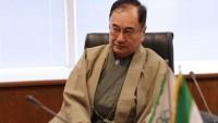 Japonya'nın İran büyükelçisi: Tokyo, İran'dan petrol alımına devam edecektir