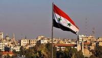 Suriye, Arap Birliği toplantısına katıldı
