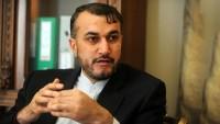 Emir Abdullahiyan: Gelecek, tüm Yemenlilere aittir