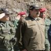 Venezuela Savunma Bakanı: Cesetlerimizi çiğnemeleri gerekecek