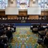 Uluslararası Adalet Divanı'ndan ABD'ye karşı İran lehine karar