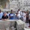 Siyonistler bugün de Aksa'ya baskın düzenledi