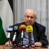 Filistin'in İran büyükelçisi: İmam Humeyni, ABD ile mücadelede tek örnekti