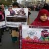 Pakistan'da Suudi Veliaht Prense karşı geniş çaplı protesto