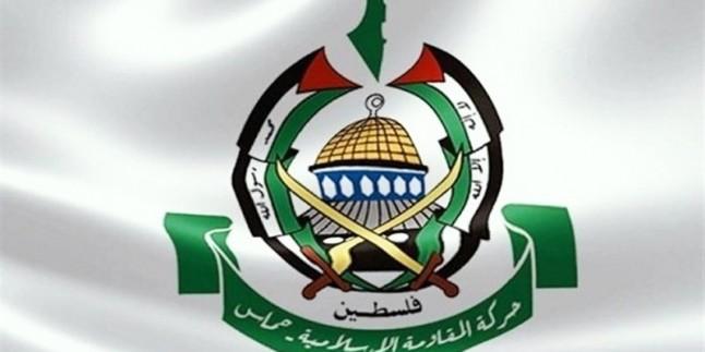 Hamas'tan Siyonist İsrail Rejimine Uyarı