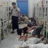 7 Yemenli esir, serbest bırakıldı