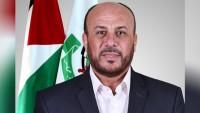 HAMAS'ın temsilcisi: İran her zaman Filistin meselesinin hamisi olmuştur