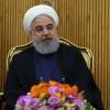 Ruhani: ABD ve İsrail terörün esas kökleridir