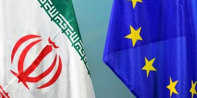 AB, İran'la ticareti desteklemenin yeni kanalı olan INSTEX'i yayınladı
