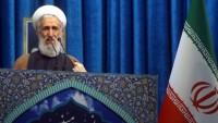 Tahran Cuma Namazı Hatibi: Direniş cephesi, İslam İnkılabı'nın büyüdüğünü gösteriyor
