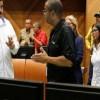 Maduro, kabinenin istifasını istedi