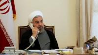 Hasan Ruhani: İran, Irak ilişkileri tarihi ve stratejiktir