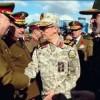Tümgeneral Bakıri: Yabancı güçler Suriye'den çekilmeli