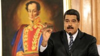 Maduro: ABD bloke ettiği Venezuela'nın paralarını teröristlere veriyor