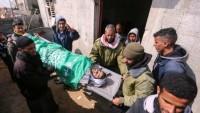 2 Filistinli genç daha şehit düştü