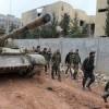 Suriye Ordusu Hama'da terörle mücadele operasyonu düzenledi