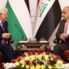 Irak başbakanından Filistin halkına destek vurgusu