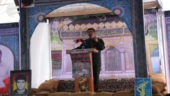 General Şerif: İran bölgenin en güvenli ülkesidir