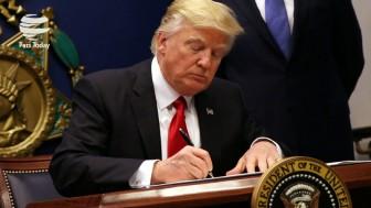 Trump Suriye kararını 1 yıl daha uzattı