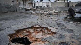 Teröristler Halep'e füzeyle saldırdı: 6 sivil şehid oldu, 14 kişi de yaralandı