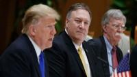 NATO yetkilisi: Amerika'nın İran'la ilgili bilgileri kesinlikle inandırıcı değil