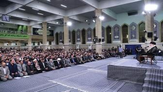 Dünya Mustazafları Rehberi: Filistin halkını savunmak insani ve dini görevdir
