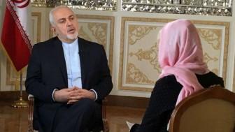 Zarif: İran ve ABD arasında müzakerelere ihtimal vermiyorum