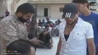 300 Silahlı Muhalif, Suriye Devletine ''Teslim'' Oldu