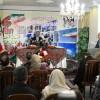 İran'ın Şam Büyükelçisi: İran tecrübelerini Suriye'ye aktarmaya hazır