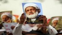 Şeyh İsa Kasım'ın Evine Yapılan Saldırı ''Bahreyn Yönetiminin'' Dikta Bir Rejim Olduğunun Göstergesidir