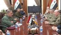 Irak Savunma Bakanı: Musul Operasyonlarının Başlamasına Az Kaldı
