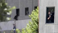 İran meclisinde silahlı saldırı