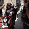 Irak'ta İntihar Bombacısı Patlamadan Saniyeler Önce Görüntülendi