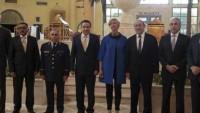 Tunus`ta Libya Krizi Görüşüldü
