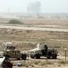 Irak'ın ElHalidiyye Adası IŞİD'den temizlendi