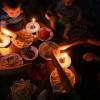 Siyonist İşgal Rejimi Bu Sabah Gazze Elektriğinin Bir Kısmını Daha Kıstı