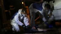 Ramallah Yakınlarında Filistinli Bir Genç Şehit Oldu ve Bir Diğeri Ağır Yaralandı