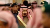 Katliam Yapan Suudi Kralı Günah Keçisi Olarak 3 Makamı Görevden Aldı
