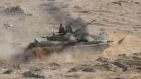 Suriye ordusu IŞİD saldırısını püskürttü