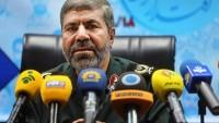 Devrim Muhafızları Ordusu, füze saldırısı iddiasını kesin dille red etti