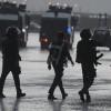 Suudi Arabistan'da roketatarlı saldırı: 1 polis öldü, 5 polis yaralı
