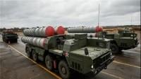 İran S-300 sistemini Tahran'a yerleştiriyor