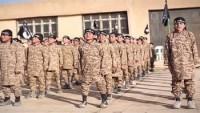 IŞİD Teröristleri, 9 Çocuk Militanını İnfaz Etti