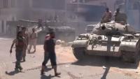 Daeş Libya'da köşeye sıkıştı