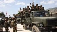 Suriye Ordusu, Halep'te ilerlemesini sürdürüyor