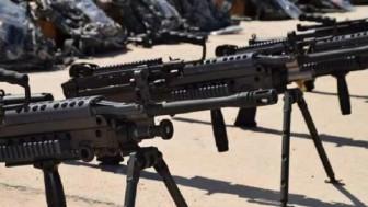 Haşdi Şabi, ABD'nin IŞİD Şeyhlerini Silahlandırmasına Karşı Uyardı