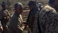 General Kasım Süleymani, ''Halep Operasyonu''nu Komuta Edecek