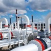 Azerbaycan cumhuriyeti İran'dan gaz alımına başladı