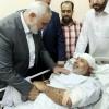 Siyonist İsrail Rejimine Bağlı Gizli Eller Gazze Emniyet Müdürüne Yönelik Suikast Girişiminde Bulundular