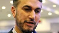 Abdullahiyan: İsyancı Trump'ı güçlü bir şekilde geri püskürtürüz